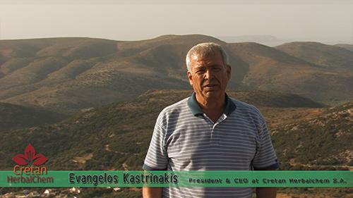 Endemické byliny - opravdové bohatství Kréty (film 00:08:06)