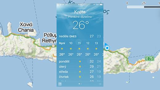 Vzpomínky na Krétu