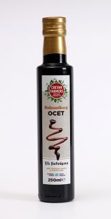 Balzamikový ocet natural 250 ml